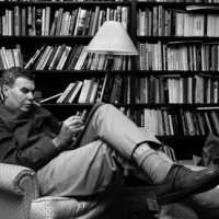 Iconic Literary Man: Raymond Carver