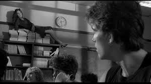 Image from Rumble Fish