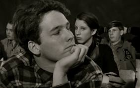 Image from The Last Picture Show