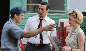 Photo from Mad Men