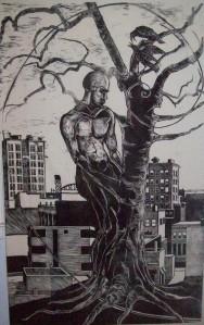 """City of Starlings"" by Benjamin Billingsley"