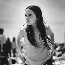 """""""Priscilla, 1969, Joseph Szabo"""