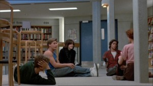 Image from The Breakfast Club