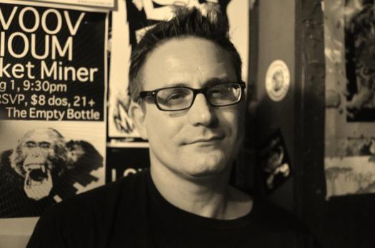 Ben.Author.EmptyBottle