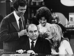 Image from the Mary Tyler Moore Show