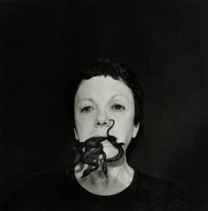 Photo by Graciela Iturbide