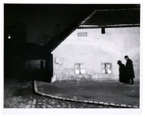 Photo by André Kertész