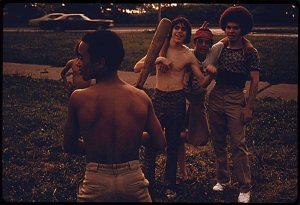 Photo by Danny Lyon/NARA/via Business Insider