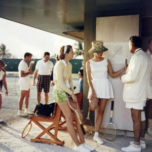 Photo by Slim Aarons