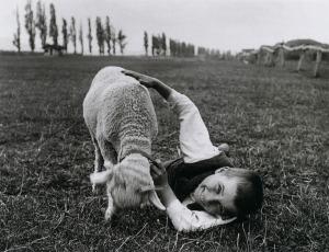 Photo by André Kertész