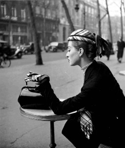 Photo by George Dambier