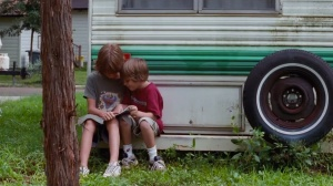 Image from Boyhood