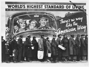 Photo by Margaret Bourke-White
