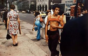 Photo by Joel Meyerowitz