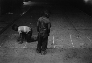 Photo by Roy DeCarava