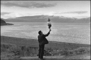 Photo by Henri Cartier Bresson