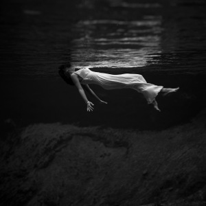 Photo by Toni Frissell