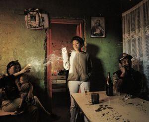 Photo by Mikhael Subotzky