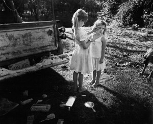 Photo by Sally Mann