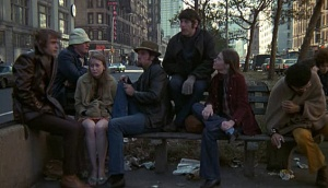 Image from Panic in Needle Park