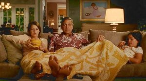 Image from The Descendants