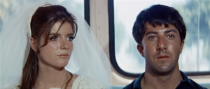 Image from The Graduate