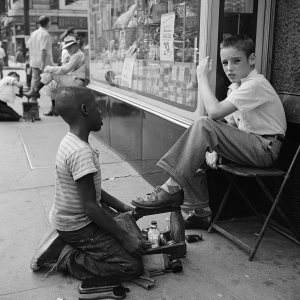 Photo by Vivian Maier