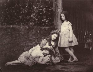 Photo by Lewis Carroll
