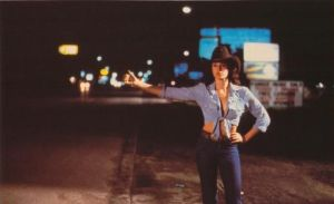 Image from Urban Cowboy