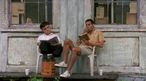 Image from The Station Agent