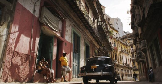 Image from 7 Days in Havana