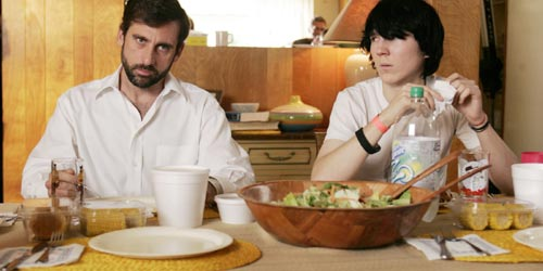 Image from Little Miss Sunshine