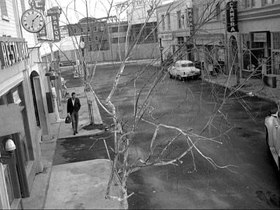 Image from The Fugitive
