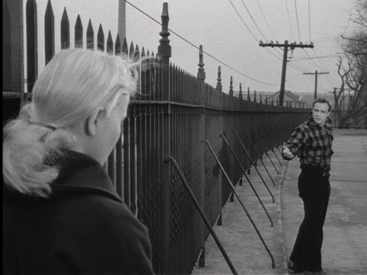 Image from On the Waterfront