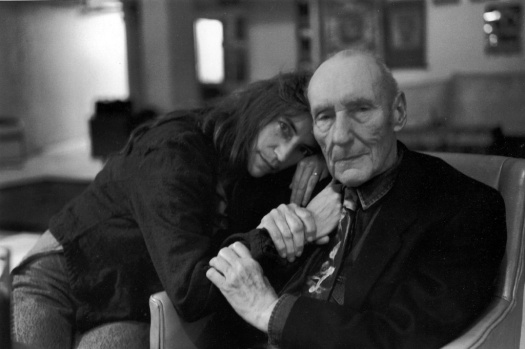 Image from William S. Burroughs: A Man Within