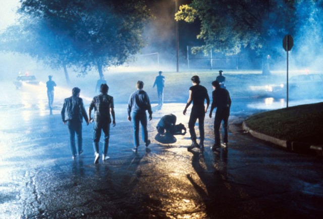 Image from The Outsiders