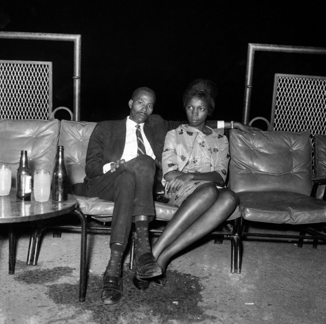 Photo by Malick Sidibe