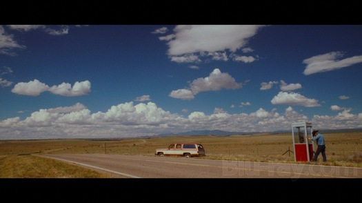 Image from Crazy Heart