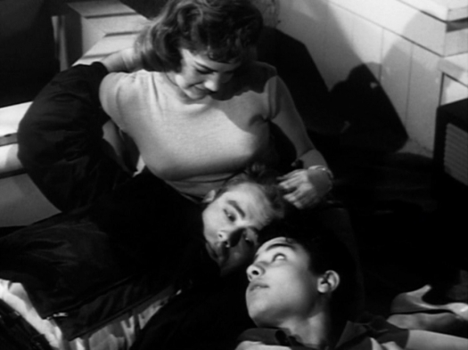 Image from Rebel Without A Cause