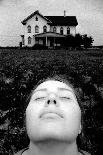 Photo by Bill Brandt