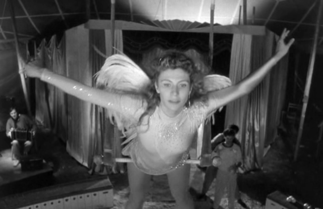 Image from Wings of Desire