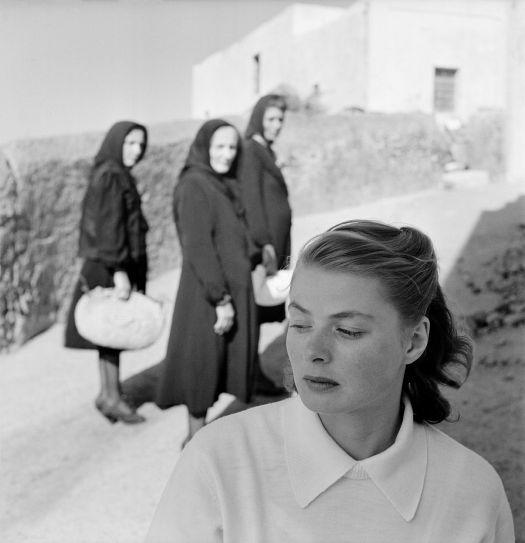 4.-Gordon-Parks-Ingrid-Bergman-a-Stromboli-1949-1
