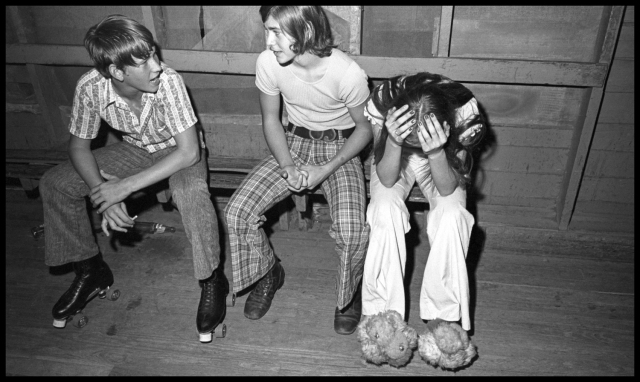 Sweetheart Roller Skating Rink - 1972-1973