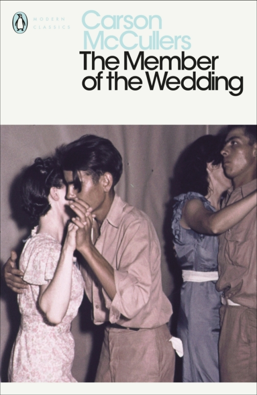 cover member of the wedding